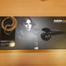Профессиональный <b>стайлер Babyliss</b> Pro Perfect <b>Curl</b> для ...