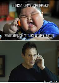 Fat Kid Eating Memes. Best Collection of Funny Fat Kid Eating Pictures via Relatably.com
