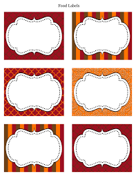 printable templates coloring pages thanksgiving food labels and tags printable