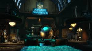 bioshock s frank fontaine is still the perfect video game villain fontaine always wins at monopoly photo credit bioshock wiki