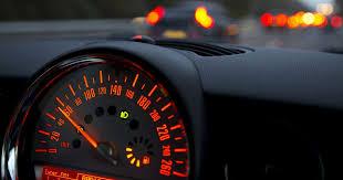 <b>Mini</b> dashboard warning lights – what they mean | RAC Drive