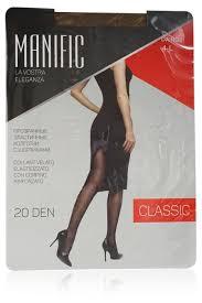 <b>Колготки Manific</b> Classic 20 den — купить по выгодной цене на ...