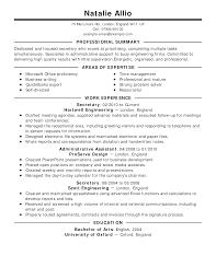 Resume Template Realtor Assistant Resume Sales Assistant Lewesmr     Brefash
