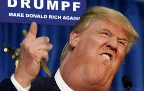Image result for donald drumpf