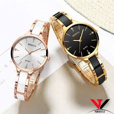 <b>Relogio Feminino</b> NIBOSI <b>Ladies</b> Designer <b>Watches</b> Luxury <b>Watch</b> ...