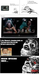 Mission Impossible Memes. Best Collection of Funny Mission ... via Relatably.com