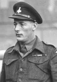 The Middlesbrough-born soldier was awarded the Victoria Cross for his bravery - and will now get a bar named after him at the town's Legion club. - stan-hollis-was-awarded-the-victoria-cross-257670104