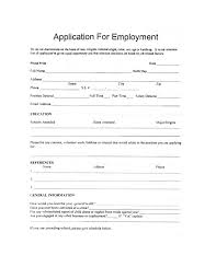 child care employment application job posts day child care employment application application templateapplication