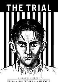 Image result for the trial by kafka