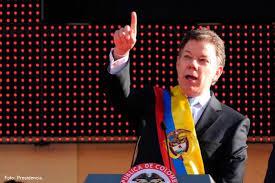 Colombia. Santos presidente y ¿ahora qué?