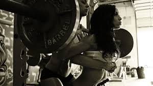 pros and cons of weight training girl weight training