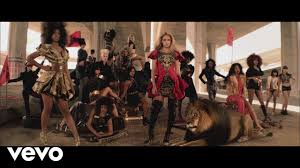 Beyoncé - Run the World (<b>Girls</b>) (Official Video) - YouTube
