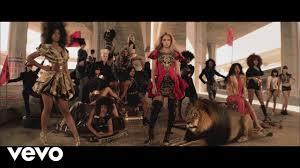 Beyoncé - Run the World (<b>Girls</b>) (Video - Main Version)