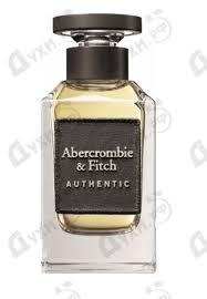 <b>Туалетная</b> вода <b>Abercrombie</b> & <b>Fitch Authentic</b> Man