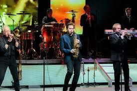 Chicago | American Rock Band - The Venetian® Las Vegas