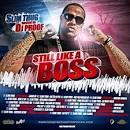 Like a Boss [3 Tracks]