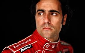 IMS STATEMENT ON RETIREMENT OF DARIO FRANCHITTI
