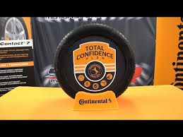 <b>Continental Viking Contact 7</b> - Tire Talk - YouTube