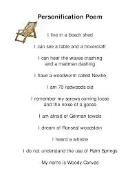 collection examples of personification in poems photos homes luke blog 2013