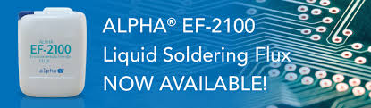 Liquid <b>Soldering Flux</b> - Wave <b>Solder Flux</b>