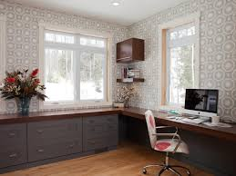 midcentury modern home office photos hgtv with home office cabinets cabinets for home office
