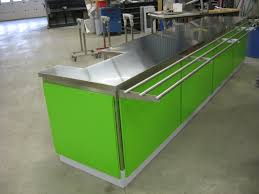 stainless kitchen work table:  stainless steel work table