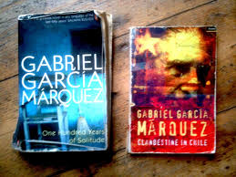 writing archives catrina davies the first gabriel garcia marquez book i ever was not a masterwork of magical realism or a profound meditation on the human capacity for r tic love