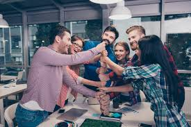 Fun and Quick Team Building Exercises to Energize Your Employees