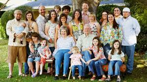 what is a family of procreation com