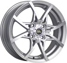 <b>CROSS STREET Y5314 5.5x14/4x98</b> ET35 <b>D58</b>.<b>6</b> SF|Wheels ...