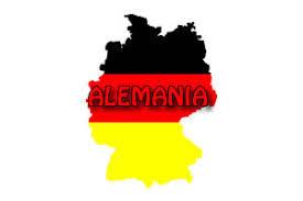 Resultado de imagen de Bandera alemana