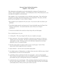 argumentative research paper resume examples argumentative essay thesis statement thesis