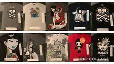 Мужские <b>футболки tokidoki</b> купить на eBay США с доставкой в ...