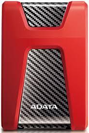 2 ТБ Внешний <b>жесткий диск ADATA</b> HD650 (AHD650-2TU31-CRD ...