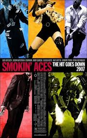 Ases calientes (Smokin  Aces)