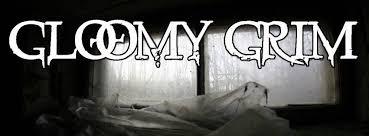 <b>GLOOMY GRIM</b> - Home | Facebook