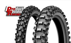 <b>DUNLOP GEOMAX MX33</b> REAR TIRE: PRODUCT REVIEW – Dirt ...