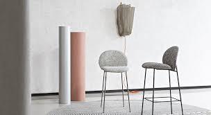 <b>Барный стул</b> Ola <b>Stool</b> от Saba - купить в Екатеринбурге   TWENTY