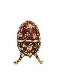 <b>Шкатулка</b> яйцо Yen Ten 5137496 в интернет-магазине ...