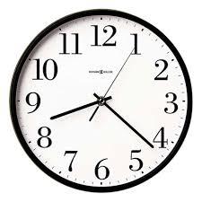 <b>Настенные</b> часы <b>Howard Miller</b> 625-254 Office Mate (Офис мейт ...