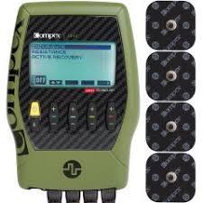 Compex <b>Muscle Stimulators</b>, TENS Unit & Massage Devices