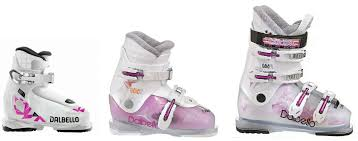 8 Best <b>Ski</b> Boots For Kids <b>2019</b>: Boys And <b>Girls</b> | <b>New</b> To <b>Ski</b>