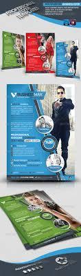 multipurpose business flyer by grafilker graphicriver multipurpose business flyer corporate flyers