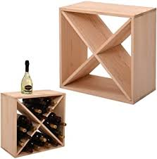 20 to 29 Bottles - Wine Racks & Cabinets / Storage ... - Amazon.com