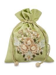 <b>Мешочек</b> для хранения ''Лесные цветы'' <b>Art East</b> 3777437 в ...