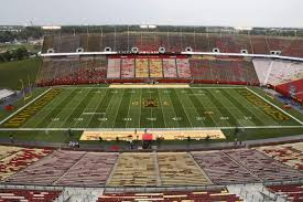 Iowa vs. Iowa State football: Live updates, How to watch | The Gazette