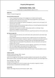 18 property manager resume sample job and resume template resume sample apartment property manager resume example