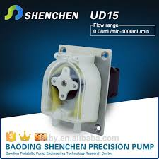 peristaltic pump vg filling machine e liquid juice filler with 5000ml min for water