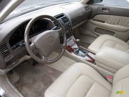 1996 Lexus Ls400 1996 Lexus Ls 400 Pictures Information And Specs Auto