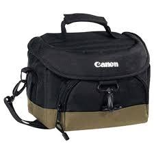 <b>Сумка для фотокамеры</b> Canon Custom Gadget Bag 100EG